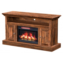Hartford Electric Fireplace Cabinet