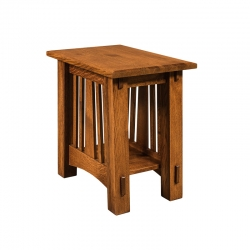 "McCoy 16"" End Table"