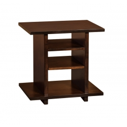 AJ Monterey End Table