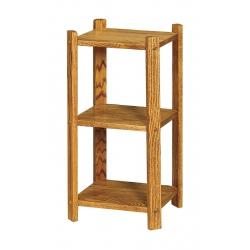 Small Shelf - Three Shelves