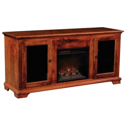 Andersonville Electric Fireplace Cabinet