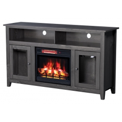 Windham Electric Fireplace Cabinet