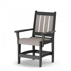 Leesport Dining Arm Chair