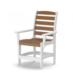 Newport Dining Arm Chair