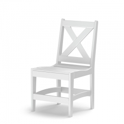Woodlands Dining Side Chair