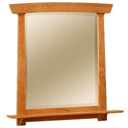 Gateway Straight Mirror