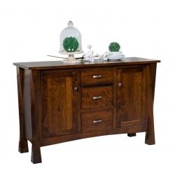Lexington Sideboard - 3 Drawers