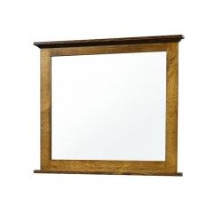 Siesta Mission Mirror
