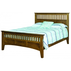 Siesta Mission Bed