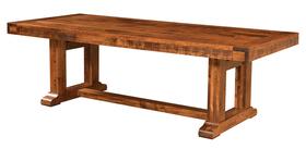 Auburn Dining Table