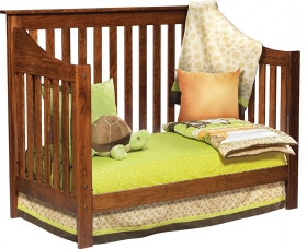 Christian Jacobs Youth Bed