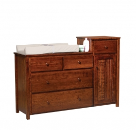 Christian Jacobs Changing Table