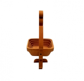 Angel Folding Basket