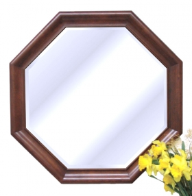 "24"" Octagon Mirror"