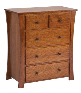 Abigail 5-Drawer Chest