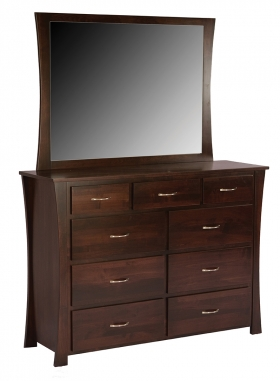 Abigail Tall Dresser