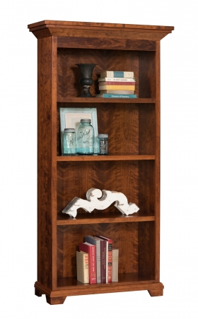 Bentley Bookshelf