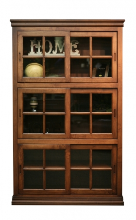 Merveilleux Office :: Bookcases :: Daytona Sliding Door Bookcase .