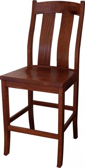 Arlington Bar Side Chair