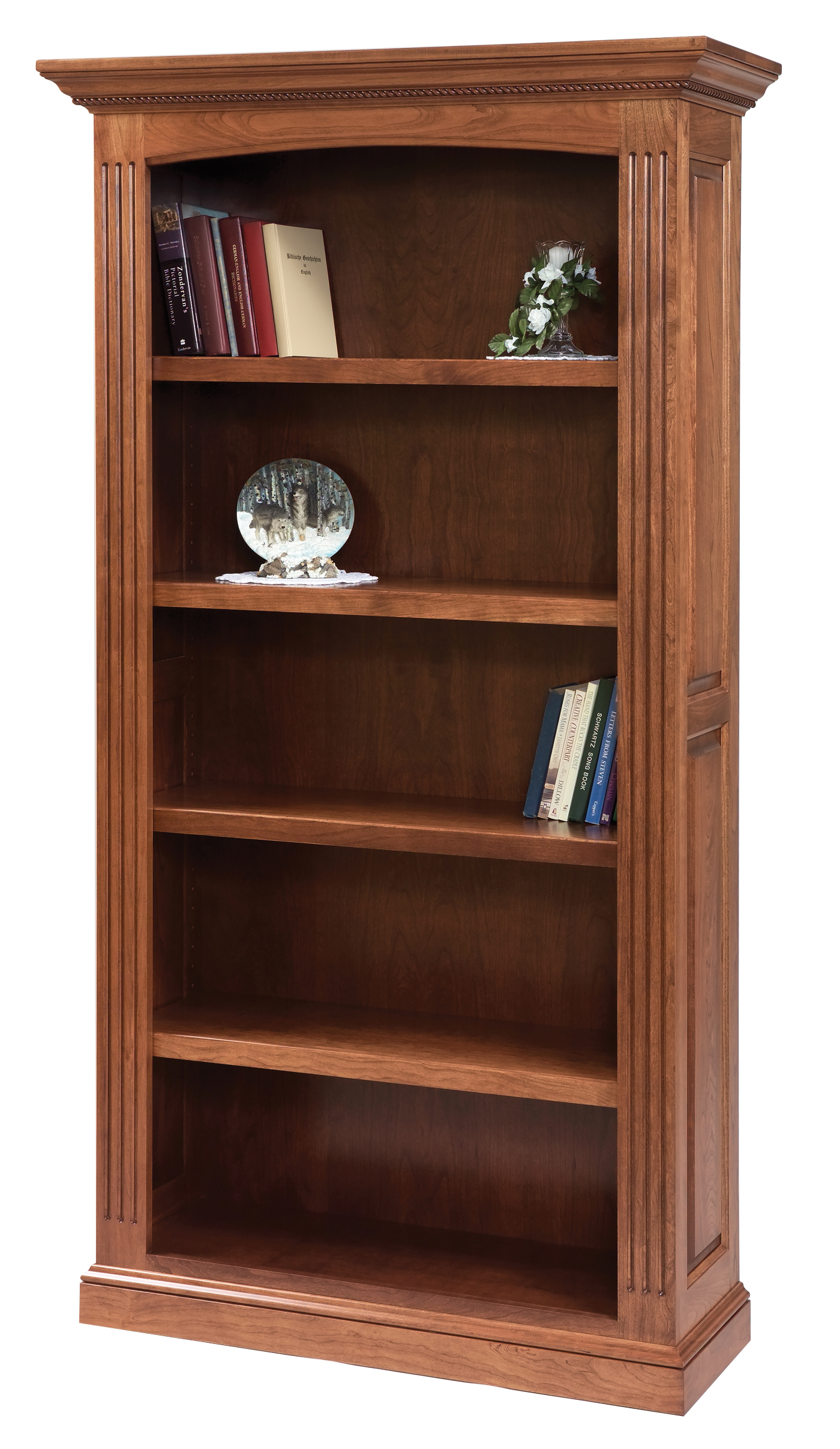 Office Bookcases Buckingham Bookshelf