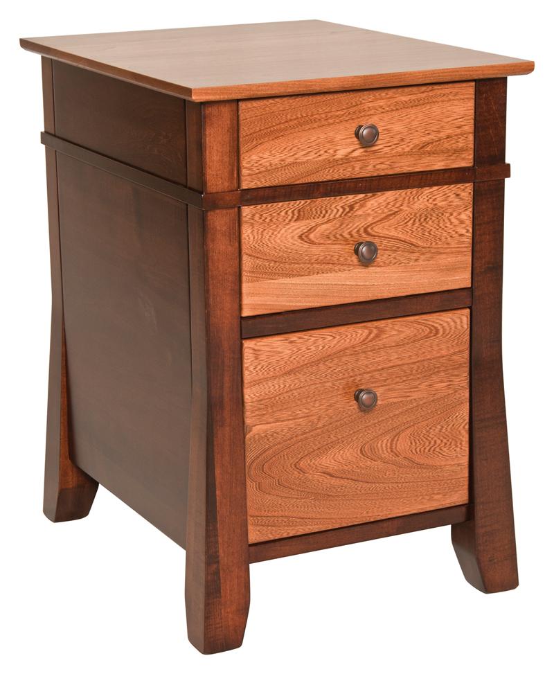 Charmant Craftsman 2 Drawer File Cabinet