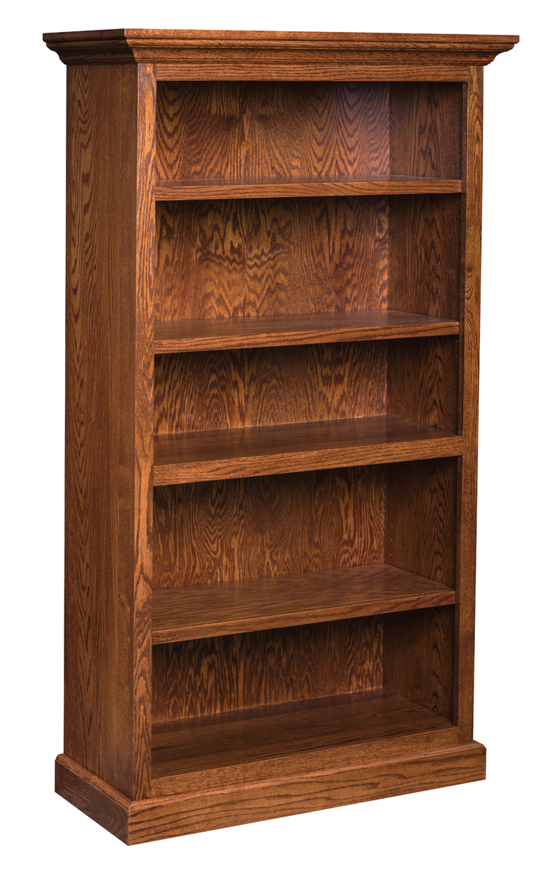 Office Bookcases Brooklyn 60 Bookshelf