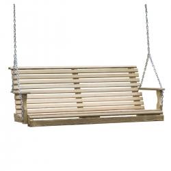 5' Plain Swing