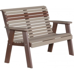 4PPBWWCBR-4'-Plain-Bench-Weatherwood-&-Chestnut-Brown.jpg