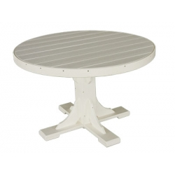 4' Poly Round Table