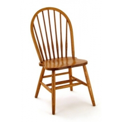7 Spindle Side Chair