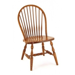 9 Spindle Side Chair