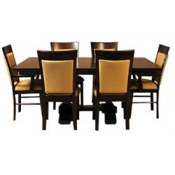 Ashley Double Pedestal Table Set.jpg