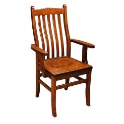 Bunker Hill Arm Chair