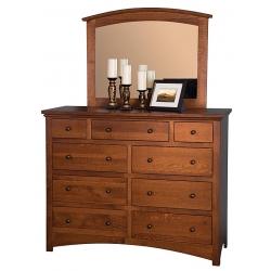 Buckeye Economy Dresser