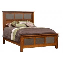 Sutterfield Bed
