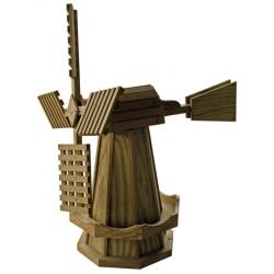 Large Dutch Windmill