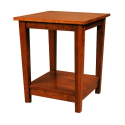 Berkeley Square End Table
