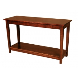 Berkeley Rectangular Sofa Table