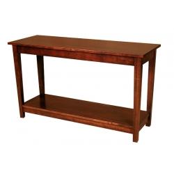 Berkeley Rectangular Sofa Table
