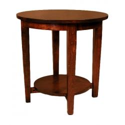 Berkeley Round End Table