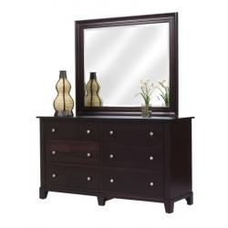 """Greenwich 66"""" Dresser"""