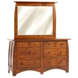 """Vineyard 66"""" Dresser"""
