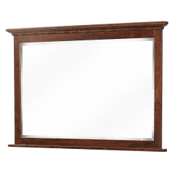 Arlington Large Beveled Mirror