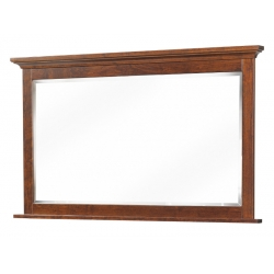 Arlington Landscape Beveled Mirror