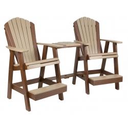 Balcony Chair Set