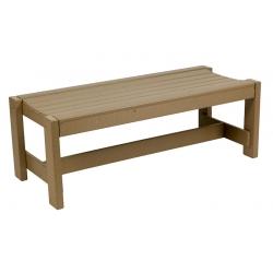 4' Gallery Bench