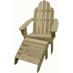 Adirondack Comfort Chair