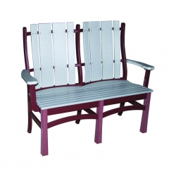 Madison 2-Person Bench