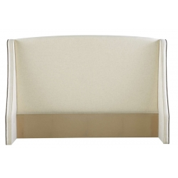 Fisher Upholstered Headboard