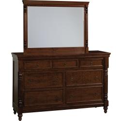 Savannah Low Dresser